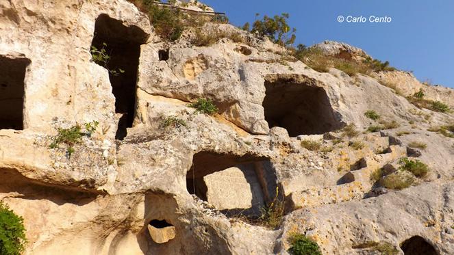 Uomo cerca donna matera for Planimetrie della caverna dell uomo