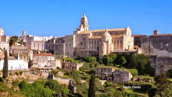 Basilica Cattedrale Gravina In Puglia